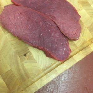 Steak Grimsby